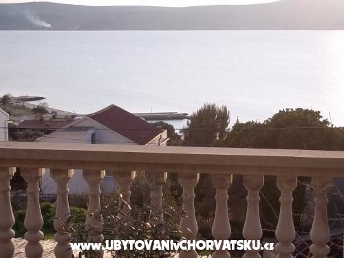 Apartmány Marka - Sveti Petar Chorvatsko