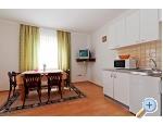 Appartements Matić - Sveti Petar Kroatien