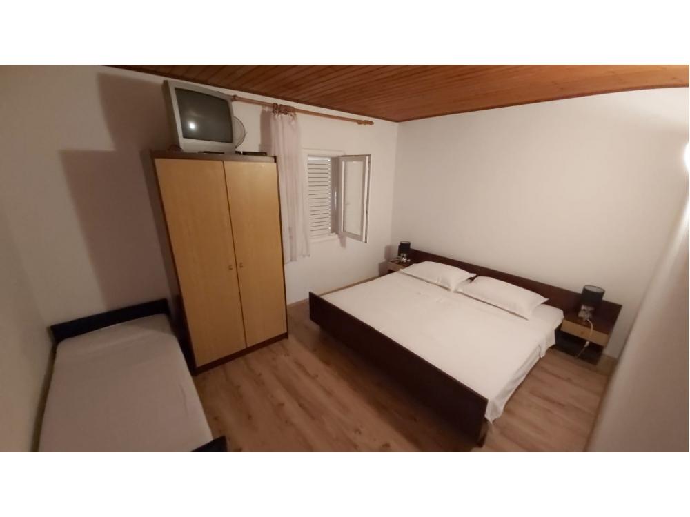 Apartmani Mile - Sveti Petar Hrvatska