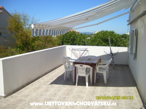 Apartments Mile - Sveti Petar Croatia