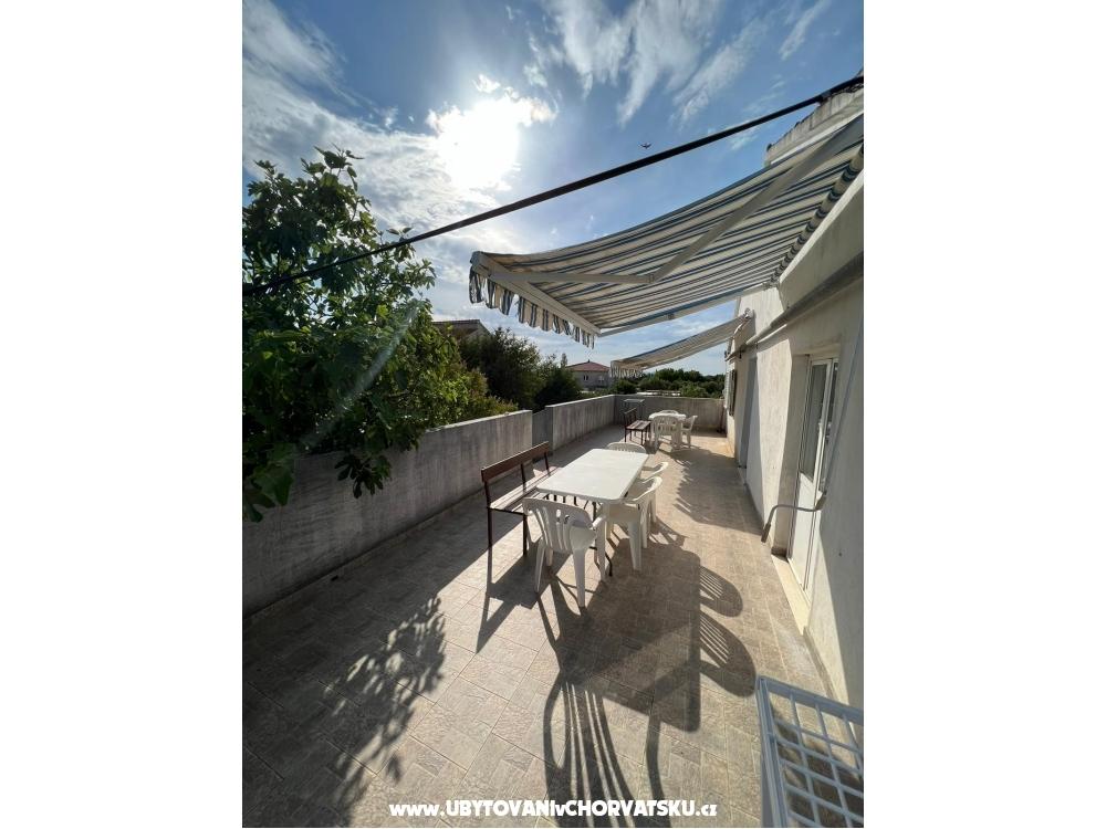 Apartmanok Mile - Sveti Petar Horvátország