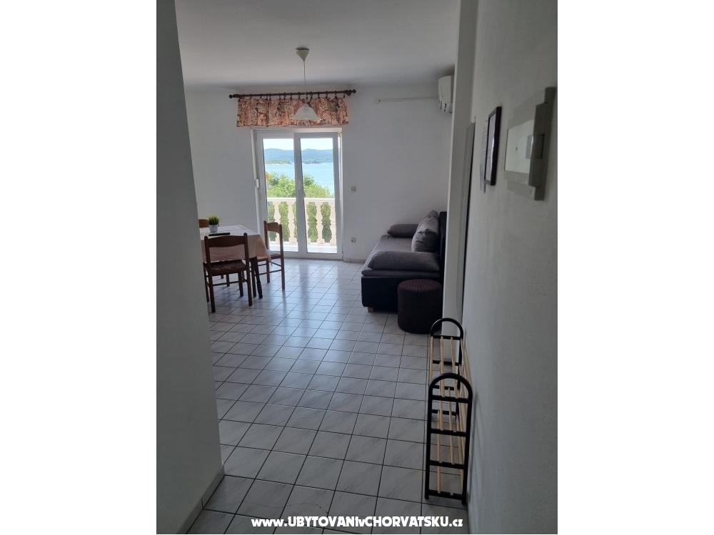 Apartments Ivan - Sveti Petar Croatia
