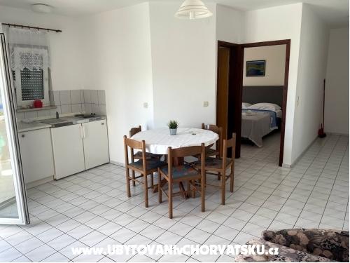 Apartamenty Ivan - Sveti Petar Chorwacja