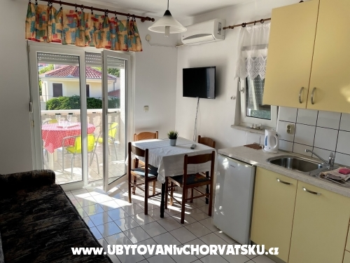 Apartments Ivan - Sveti Petar Croatia