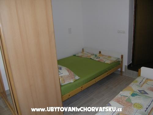 Apartmanok Jelekovac - Sveti Petar Horvátország