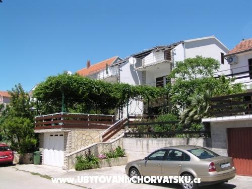 Appartements Jelekovac - Sveti Petar Kroatien