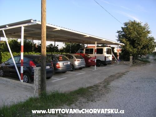 Apartmány Jelekovac - Sveti Petar Chorvátsko