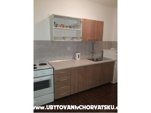 Apartmány Zrilić - Sveti Petar Chorvátsko