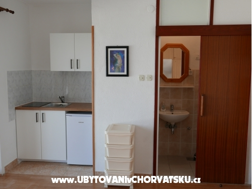 Appartements Darija - LAST MINUTE - Sveti Petar Croatie