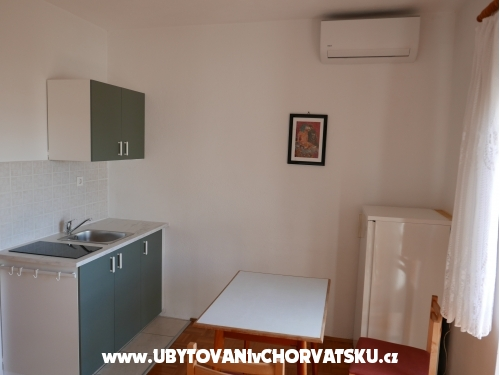LAST MINUTE in June - Appartementen Da - Sveti Petar Kroatië