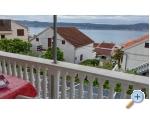 Ferienwohnungen JASNA - Sveti Petar Kroatien