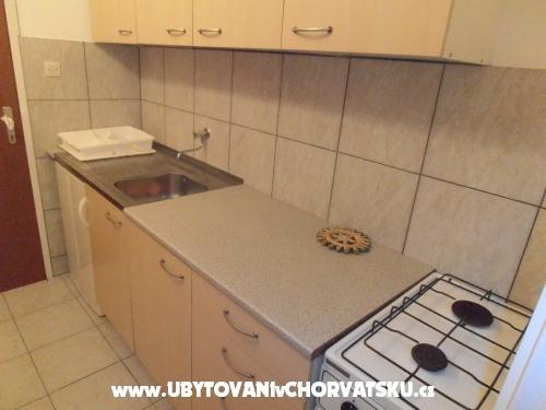 Apartmány JASNA - Sveti Petar Chorvátsko