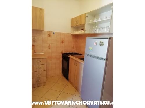 COLIĆ Apartmani - Sveti Petar Hrvatska