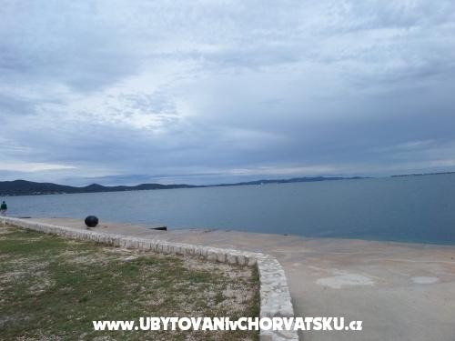 Sea view Apartmán Hanna - Sveti Petar Chorvatsko