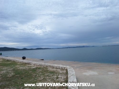 Villa Hana - Sveti Petar Chorvátsko