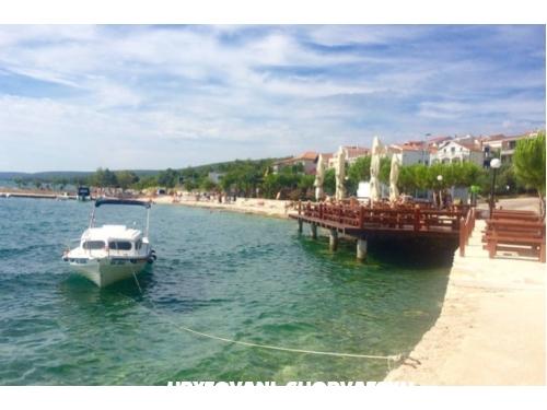 Villa Ria - Sveti Petar Chorvatsko