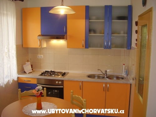 Apartment Žare - Tisno Croatia
