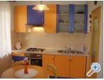 Apartment Žare - Tisno Kroatien