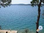 Apartments Andabaka - Tisno Croatia