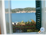 Appartements Ankica - Tisno Kroatien