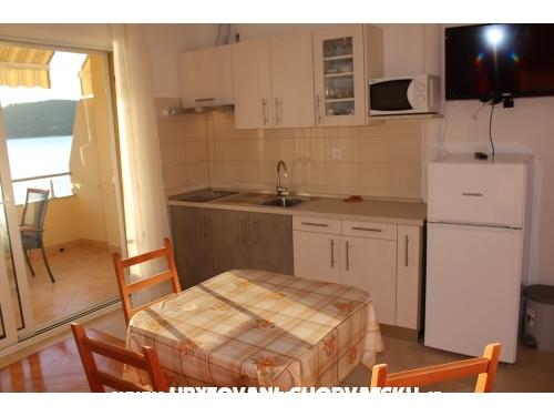Apartmani Berak - Tisno Hrvatska