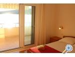 Appartements Berak - Tisno Kroatien