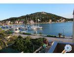 Appartamenti Berak - Tisno Croazia
