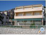 Apartments Berak - Tisno Croatia