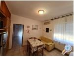 Appartements Ecija - Tisno Kroatien
