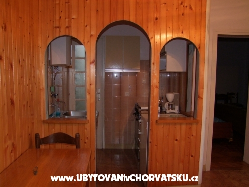 Apartments Ive - Tisno Croatia
