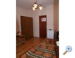 Apartmány Ive - Tisno Chorvatsko