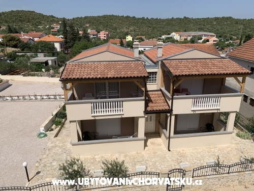Apartments M.A.I.S. - Tisno Croatia