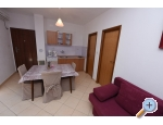 Appartements M.A.I.S. - Tisno Kroatien