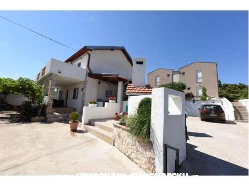 Appartements M.A.I.S. - Tisno Croatie