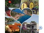 Apartments Mara, Tisno, Croatia