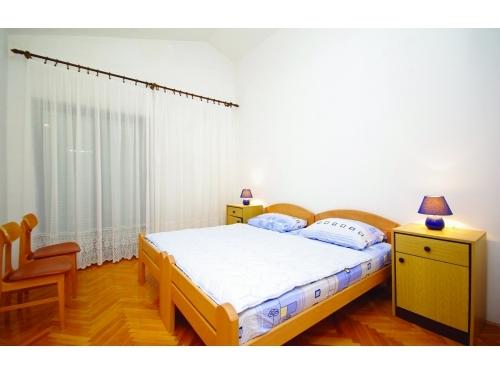 Apartmani Mila - Tisno Hrvatska