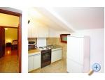 Apartmány Mila - Tisno Chorvatsko