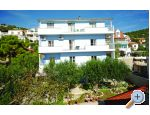 Tisno Apartments Mila
