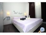 Appartements Nika - Tisno Kroatien