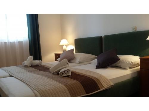Apartmaji Petranic - Tisno Hrva�ka