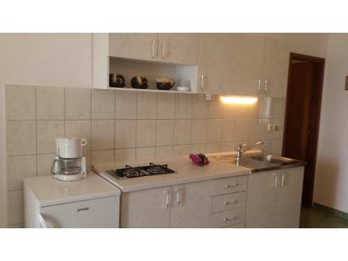 Apartments Petranic - Tisno Croatia