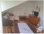 Appartements Toni - Tisno Kroatien