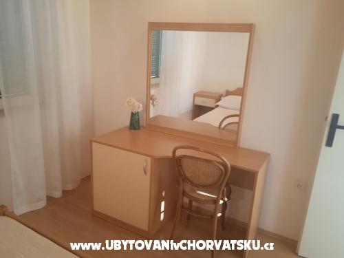 Apartmány Toni - Tisno Chorvátsko