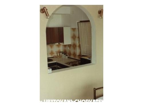 Apartamenty Barbaca Tisno - Tisno Chorwacja