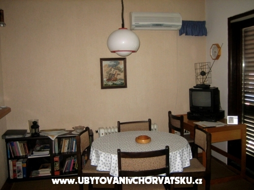 Apartmány Barbaca Tisno - Tisno Chorvátsko