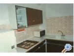 Appartements Barbaca Tisno - Tisno Kroatien