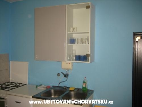 Appartamenti Barbaca Tisno - Tisno Croazia
