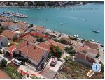 Apartments Barbaca Tisno, Tisno, Croatia