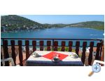 Apartments Barbaca Tisno - Tisno Croatia