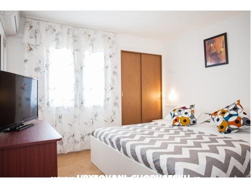 Apartmány Barbara Tisno - Tisno Chorvatsko